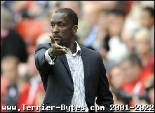 Chris Powell named as new Town boss