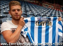 Boro and Brighton still in pursuit of Clayton