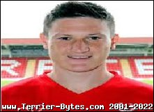 Terriers Set To Sign Kidderminster Star