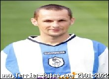 Terriers eye Wednesday Midfielder