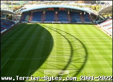 Preview - Huddersfield Town v Blackburn Rovers