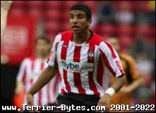 Terriers Sign Oscar Gobern