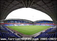 Report - Bolton Wanderers 1-0 Huddersfield Town