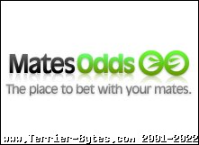 Visit MatesOdds.com for a new kind of betting