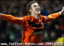Town Sign Dundee United Star